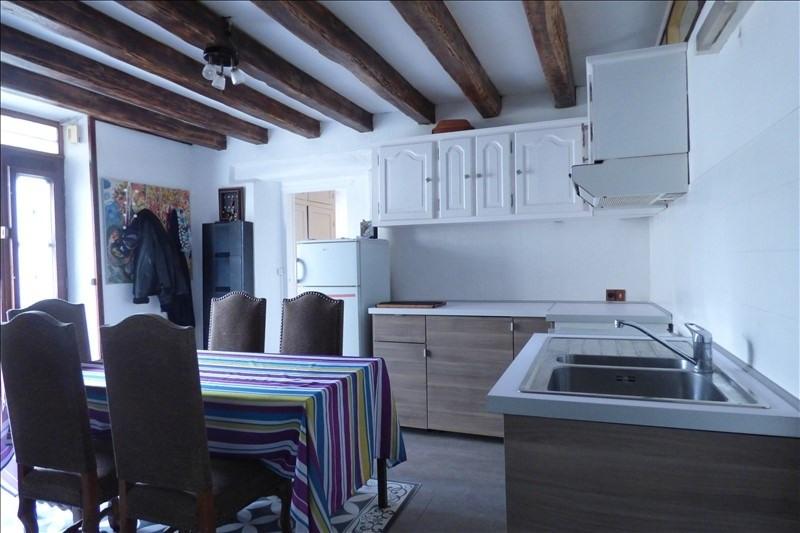 Sale apartment Fontainebleau 165000€ - Picture 3