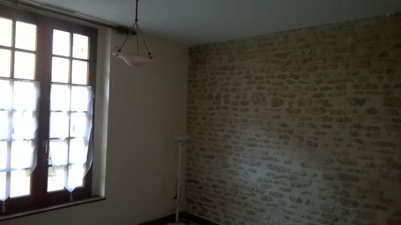 Vente maison / villa Bernieres sur mer 138700€ - Photo 4