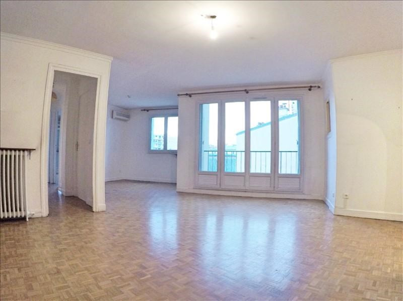 Vente appartement Paris 20ème 540 000€ - Photo 4