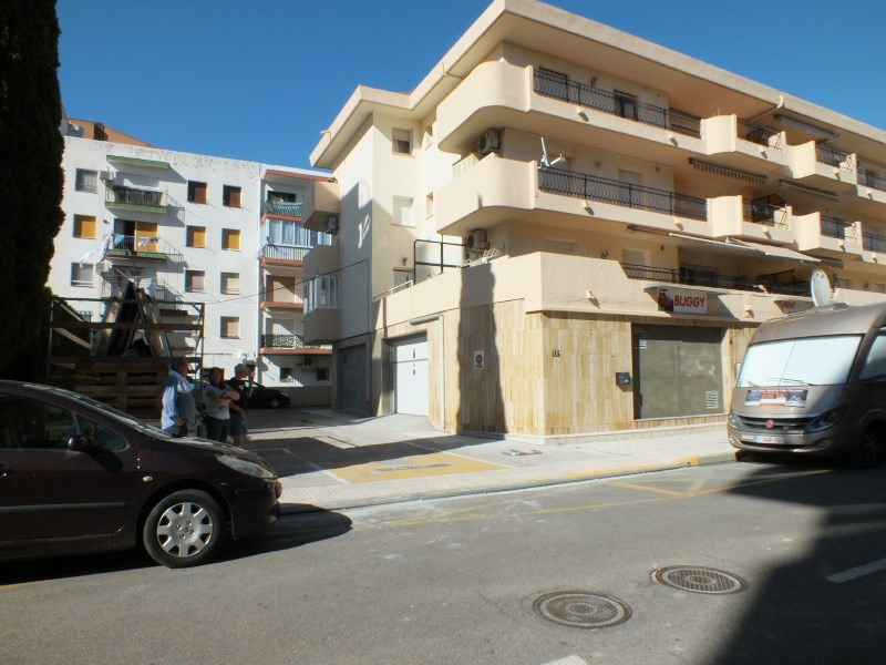 Vente parking Roses-santa margarita 230 000€ - Photo 1
