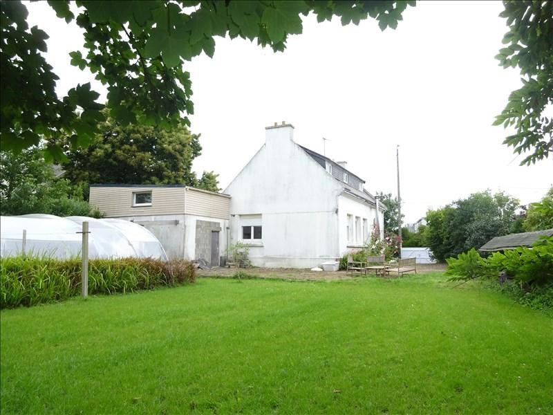 Vente maison / villa Brest 179800€ - Photo 1