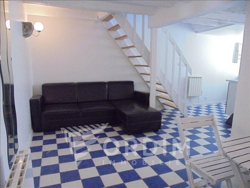 Sale house / villa Bonny sur loire 43000€ - Picture 1