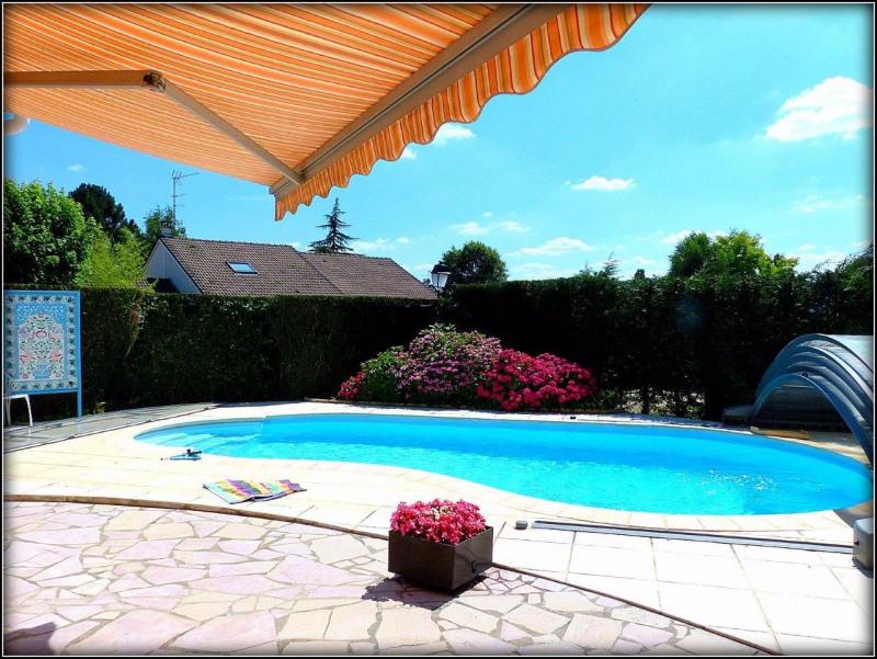 Vente maison / villa Lesigny 644000€ - Photo 2