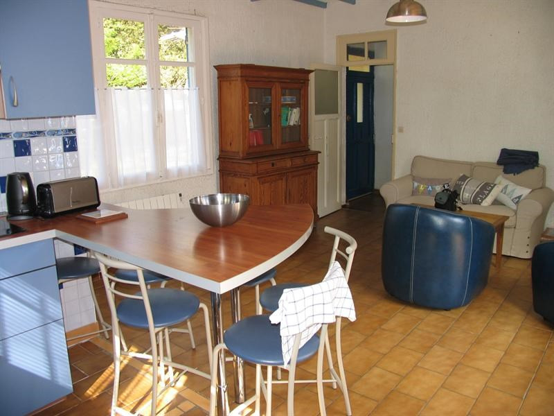 Vacation rental house / villa Saint brevin l'ocean 710€ - Picture 3