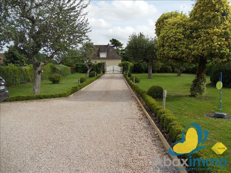 Sale house / villa Falaise 286470€ - Picture 2