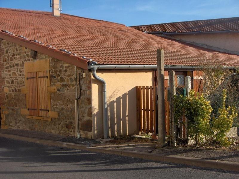 Location maison / villa Dareize 380€cc - Photo 1