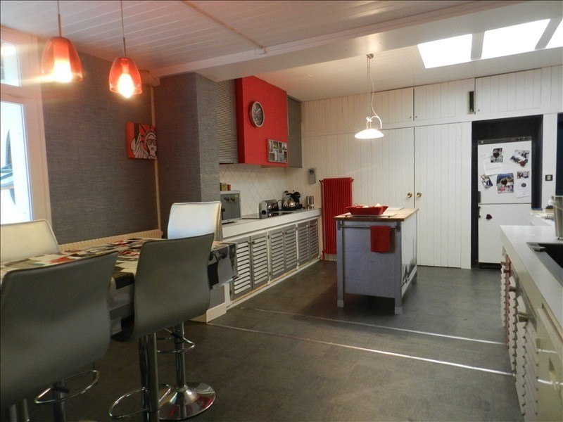 Sale house / villa St quentin 402 900€ - Picture 4