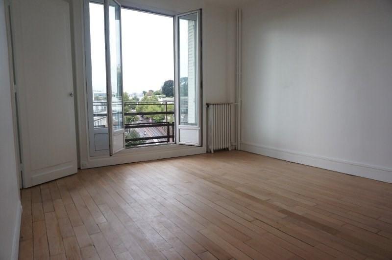 Sale apartment St cloud 170000€ - Picture 5