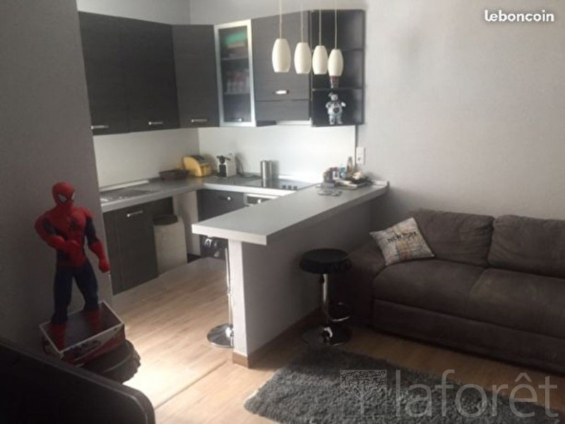 Sale apartment Beausoleil 218 000€ - Picture 2