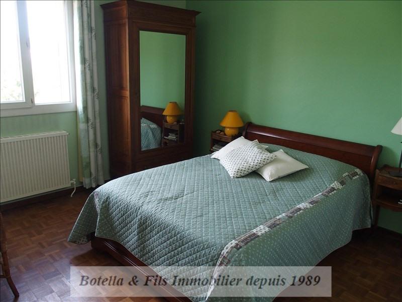 Vente maison / villa Bagnols sur ceze 225000€ - Photo 7