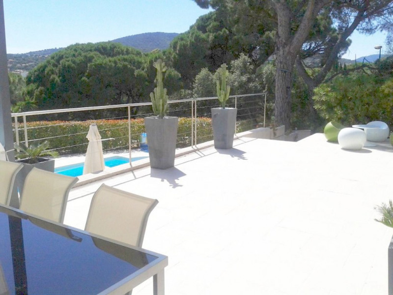 Deluxe sale house / villa Sainte-maxime 1 300 000€ - Picture 21