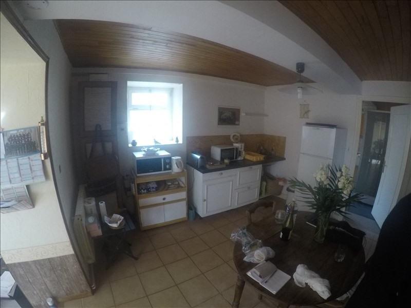 Vente maison / villa Cluny 190000€ - Photo 3