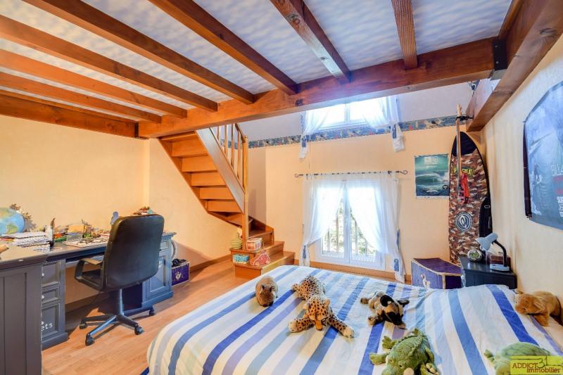 Vente maison / villa Secteur montastruc-la-conseillere 520000€ - Photo 8