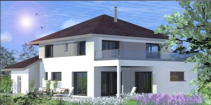 Venta de prestigio  casa Prevessin-moens 865000€ - Fotografía 1