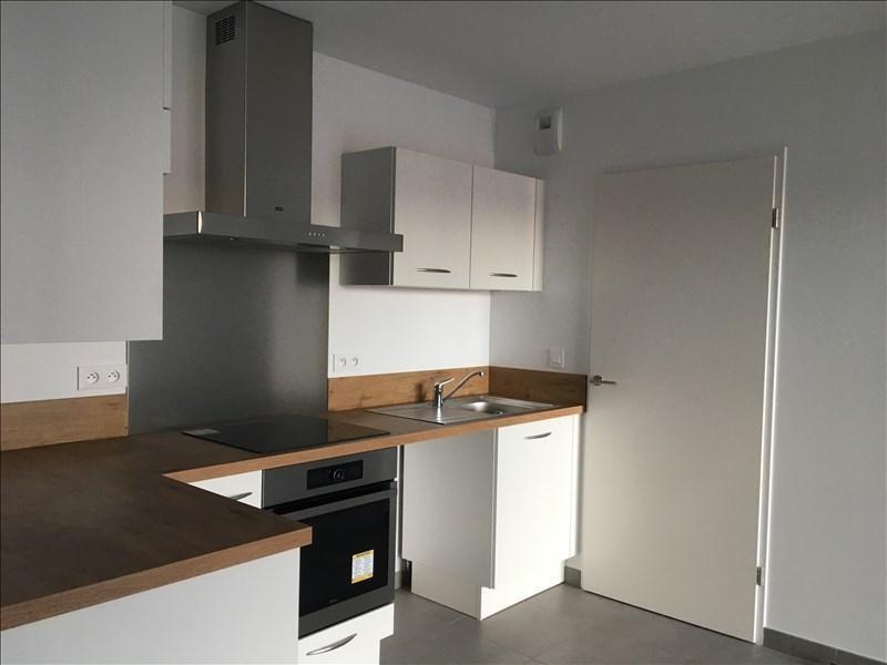 Rental apartment Dax 530€ CC - Picture 3
