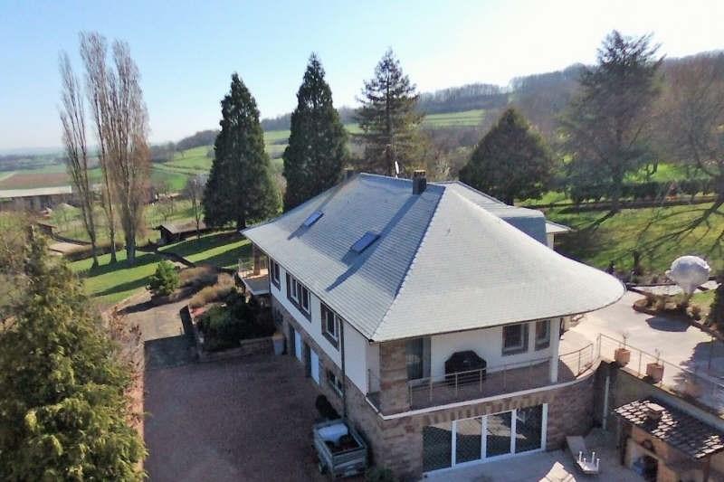Vente de prestige maison / villa Hohengoeft 645000€ - Photo 2