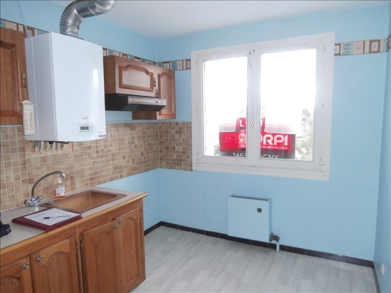 Sale apartment Herouville st clair 106 000€ - Picture 6