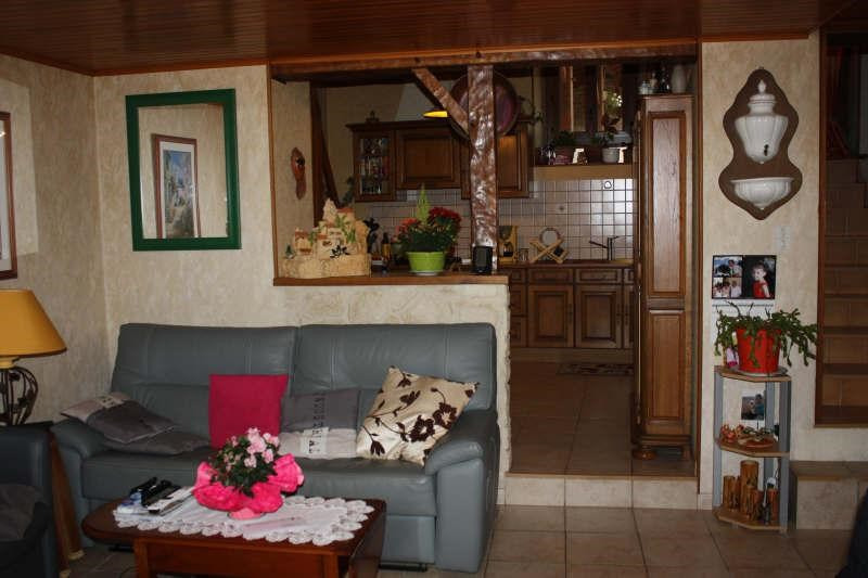 Sale house / villa St pierre de cole 127900€ - Picture 3