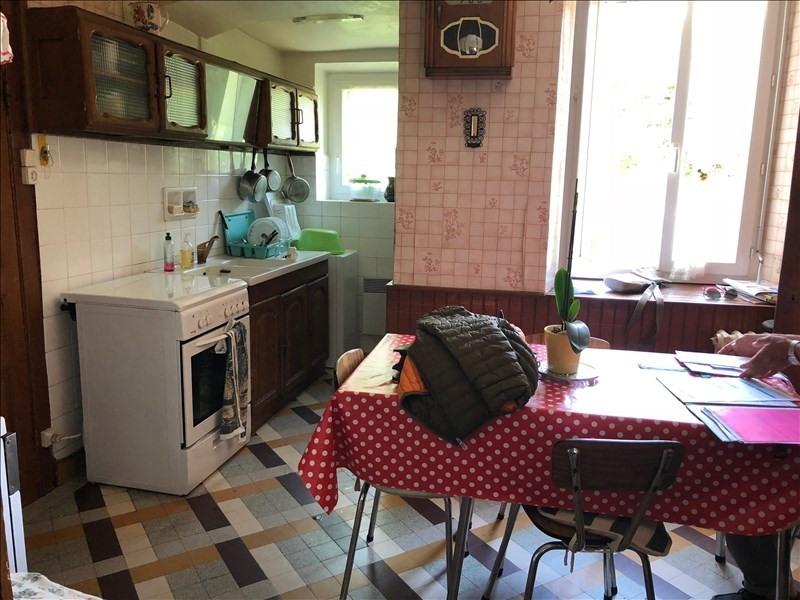 Vente maison / villa Saint-geniez 155000€ - Photo 8
