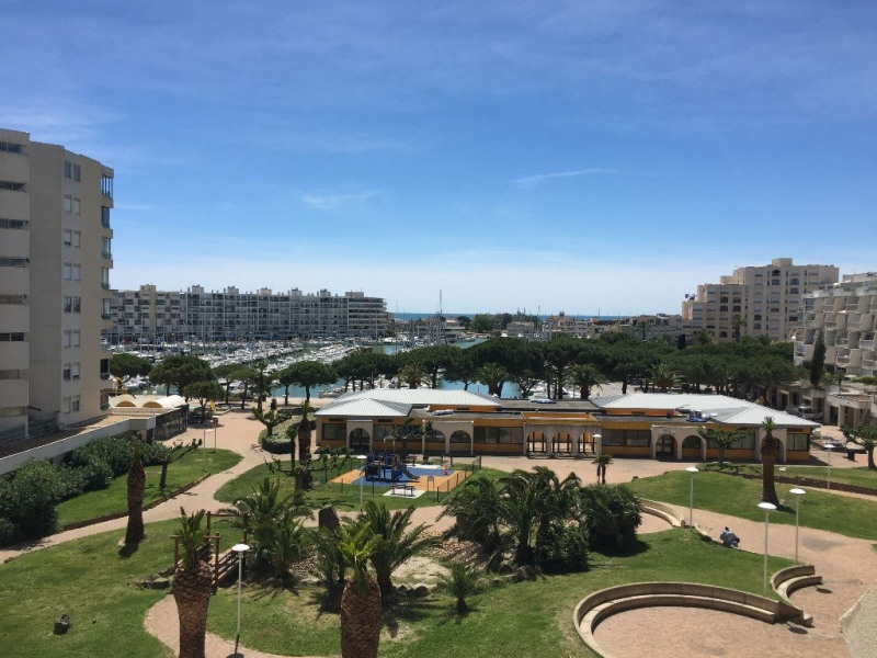 Location vacances appartement Carnon plage 685€ - Photo 2