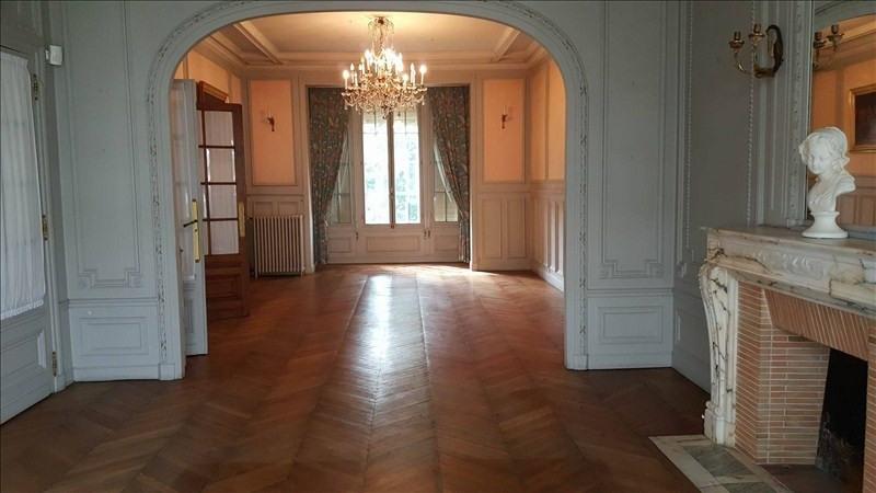 Sale house / villa Chauny 422000€ - Picture 3