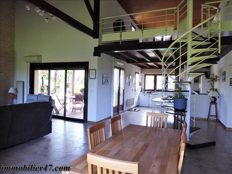 Vente maison / villa Castelmoron sur lot 349000€ - Photo 6