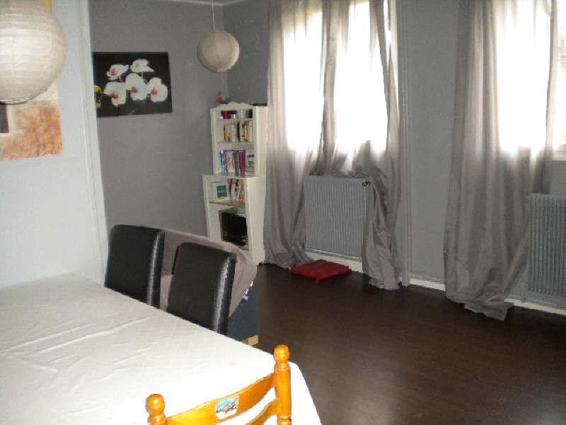 Vente appartement Grenoble 110 000€ - Photo 8