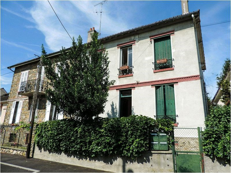 Location appartement Athis mons 568€ CC - Photo 1