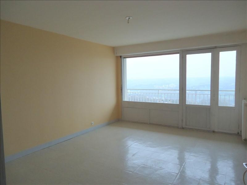 Location appartement Lisieux 630€ CC - Photo 10