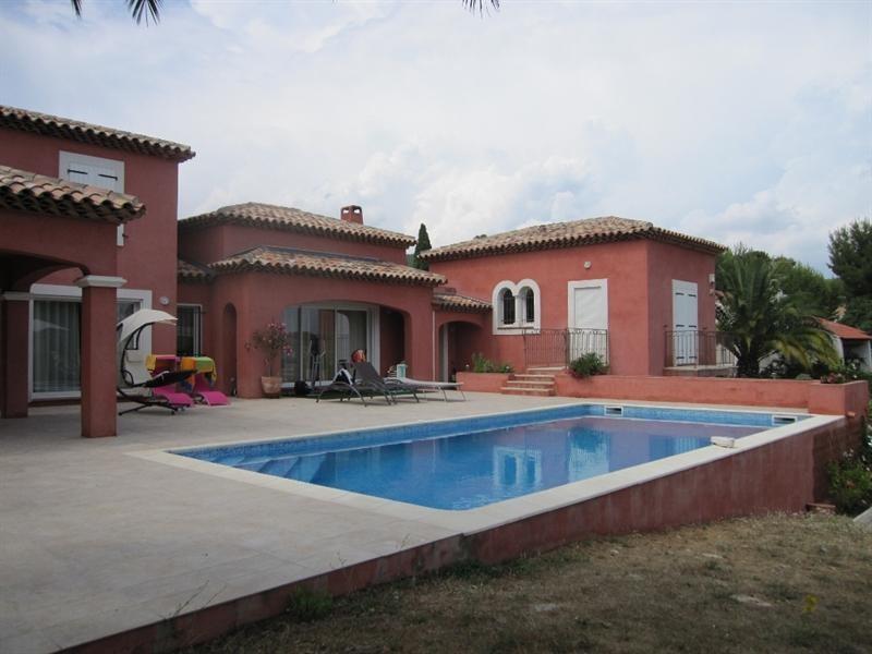 Vente maison / villa Bandol 1040000€ - Photo 1