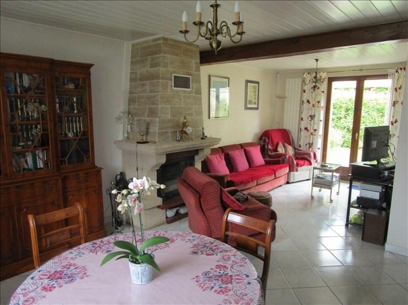 Vente maison / villa Gallardon 238000€ - Photo 2