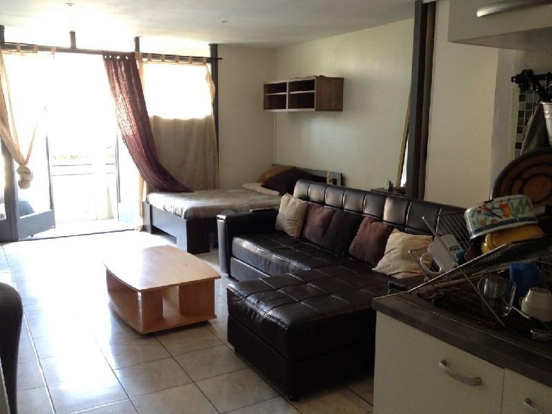 Vente appartement Lyon 8ème 115000€ - Photo 1