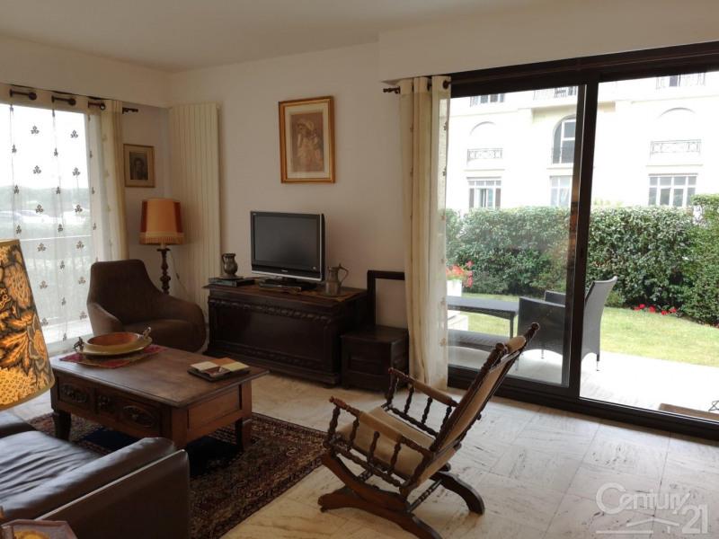 Sale apartment Deauville 510000€ - Picture 1