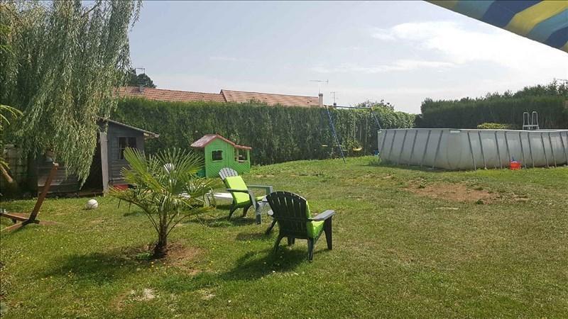 Sale house / villa Nanteuil le haudouin 239000€ - Picture 5