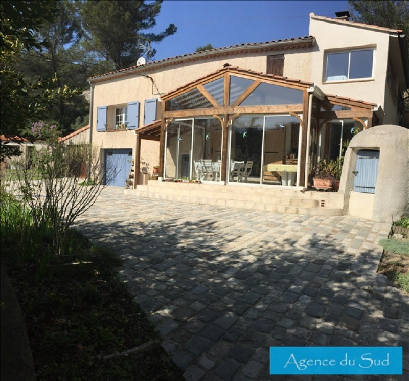 Vente maison / villa Peypin 450 000€ - Photo 1