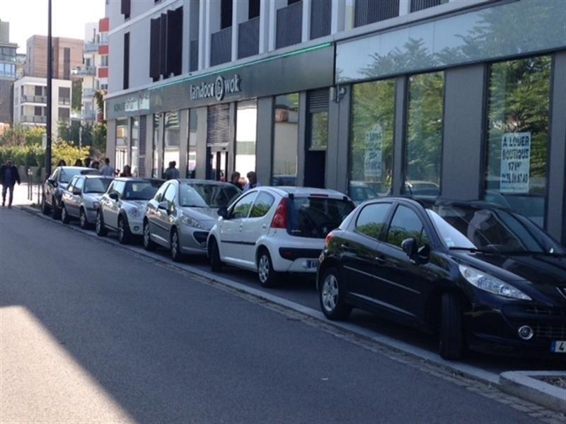 Location Boutique Lyon 7ème 0