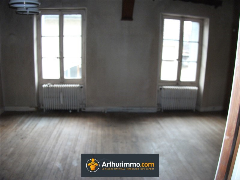Sale house / villa Belley 121000€ - Picture 1