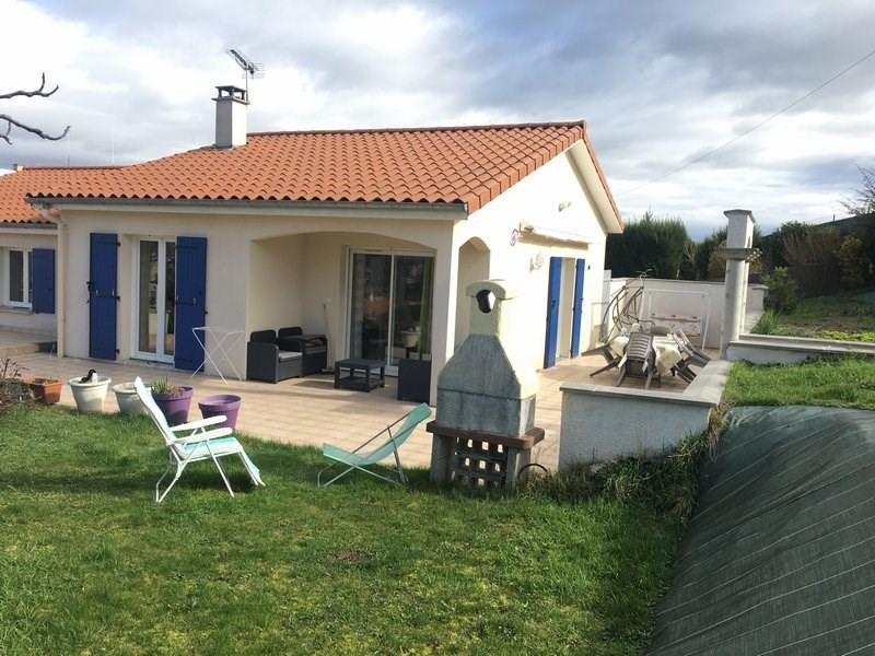 Venta  casa St chamond 305000€ - Fotografía 5