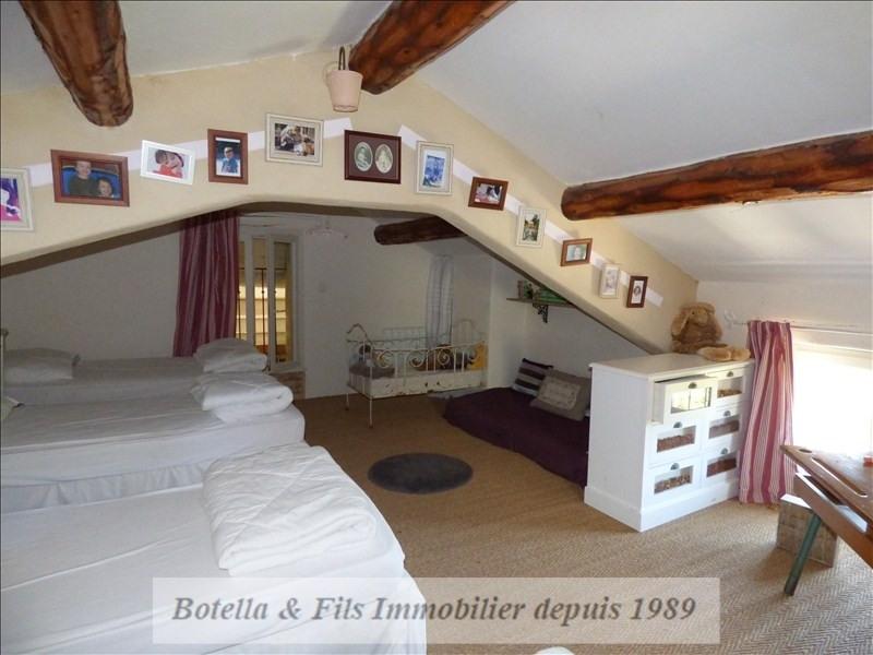 Immobile residenziali di prestigio casa Uzes 790000€ - Fotografia 16
