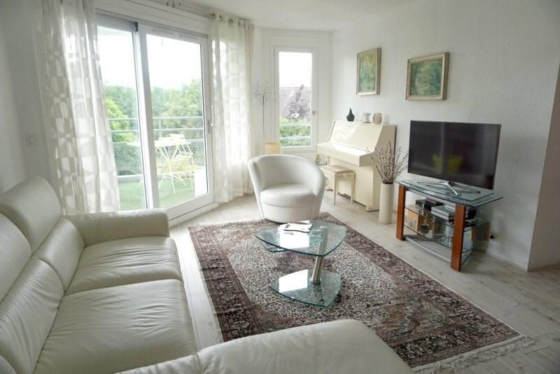 Vente appartement Annemasse 249000€ - Photo 2