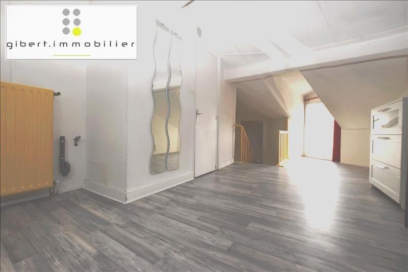 Sale building Le puy en velay 117000€ - Picture 7