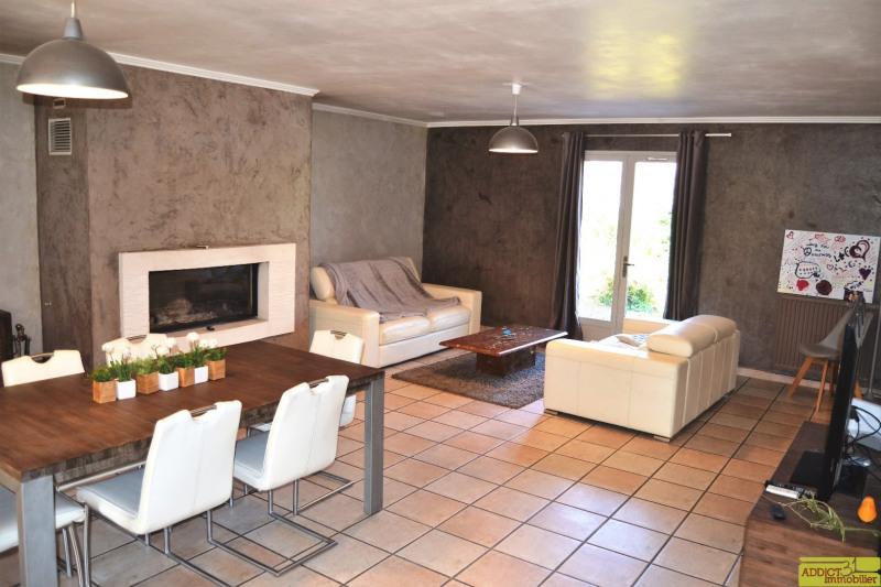 Vente maison / villa Pechbonnieu 414000€ - Photo 2