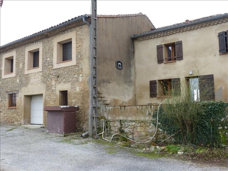 Rental house / villa Le cabanial 990€ CC - Picture 7