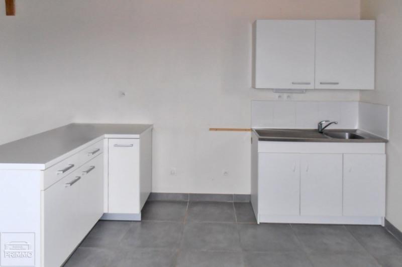 Rental apartment Lissieu 710€ CC - Picture 5