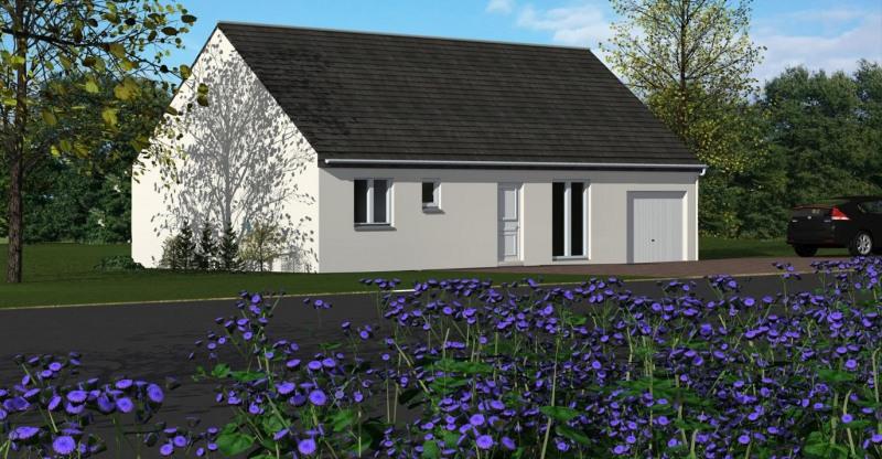 Maison  5 pièces + Terrain Guichainville par MAISONS LE MASSON EVREUX