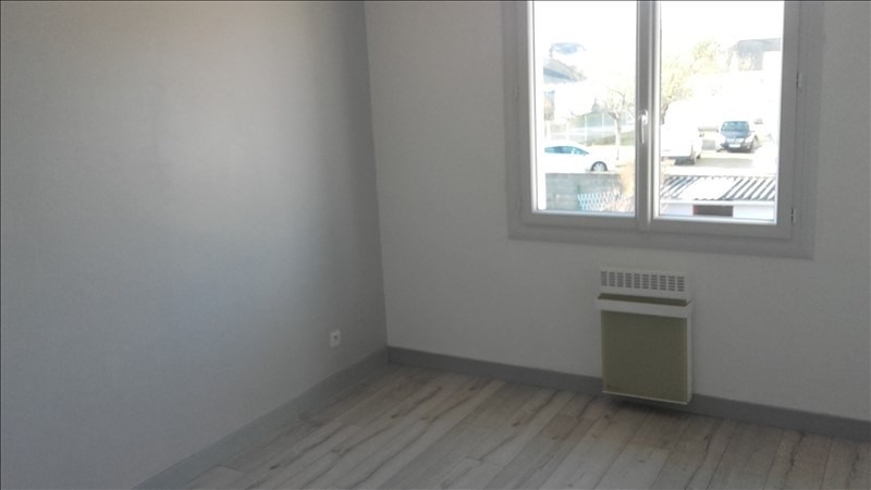 Rental apartment Cholet 480€ CC - Picture 3