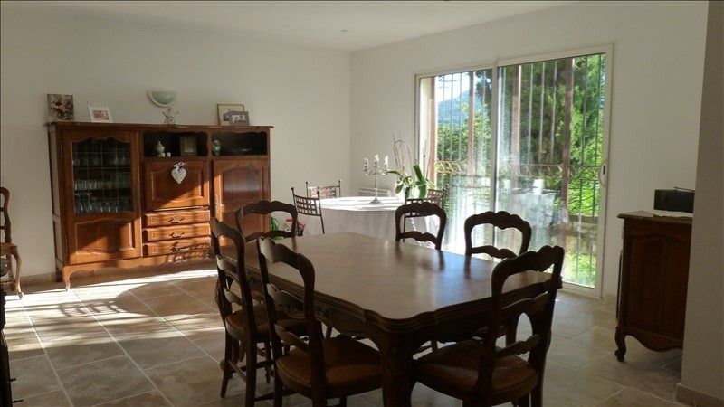 Deluxe sale house / villa Vacqueyras 680000€ - Picture 2