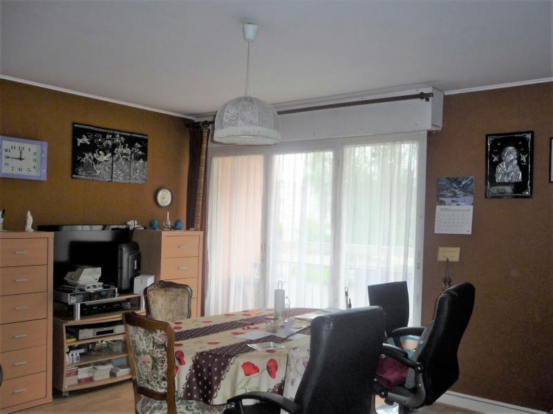Sale apartment Épinay-sous-sénart 119000€ - Picture 2