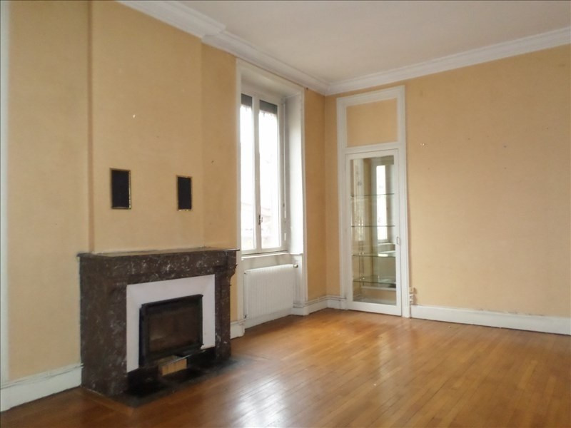 Sale apartment Vienne 159 000€ - Picture 4