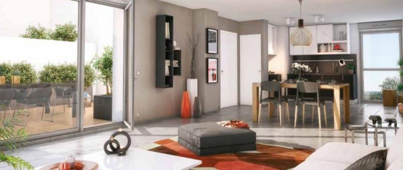 Vente appartement Balma 319500€ - Photo 1